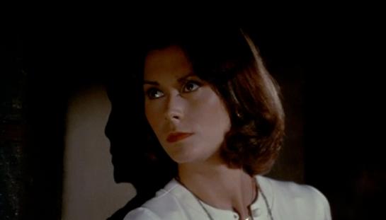 Kate Jackson as Sabrina