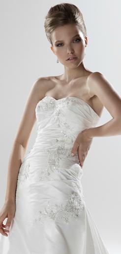 Ellis Bridal Gown