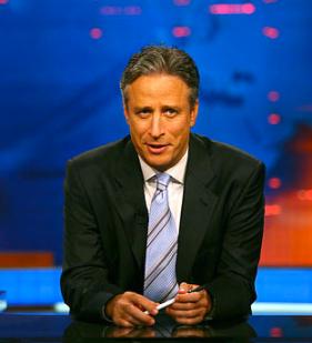 John Stewart Daily Show