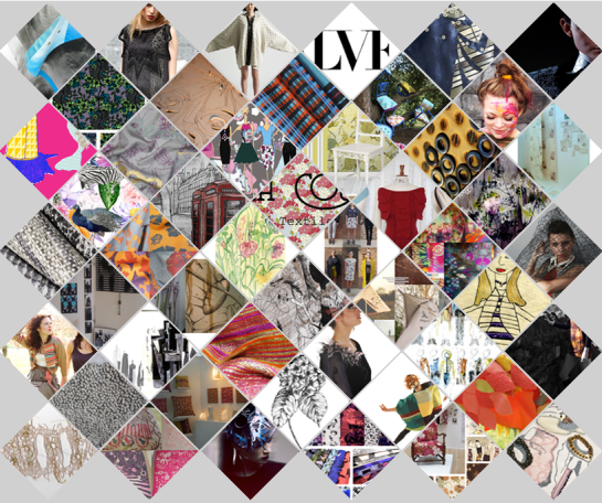 Arts Thread Visual Search