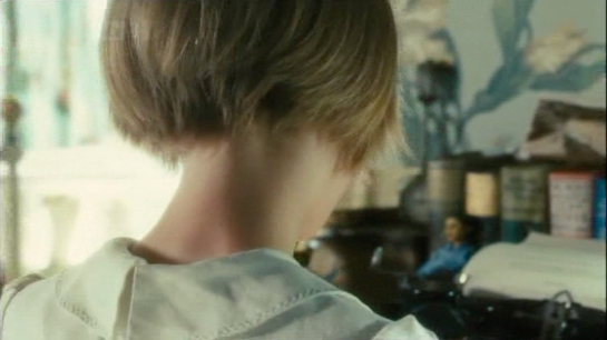 Saoirse Ronan Briony Tallis Atonement