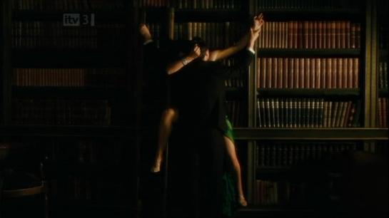 Robbie & Cecilia Atonement