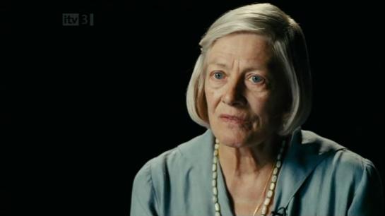 Briony Tallis Vanessa Redgrave Atonement