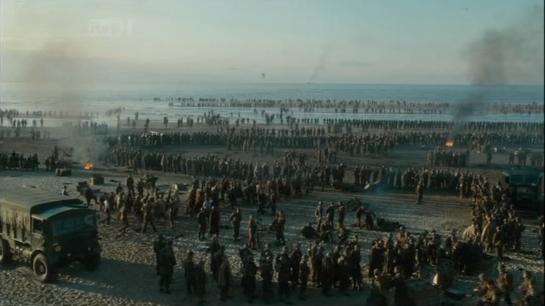 Dunkirk Atonement
