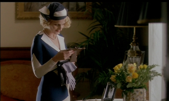 A Good Woman - Mrs Erlynne