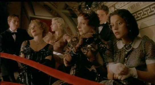 A Good Woman - Opera scene