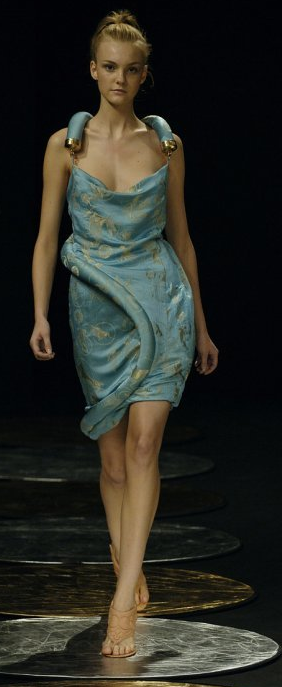 Hussein Chalayan Heliopolis 2006 Collection