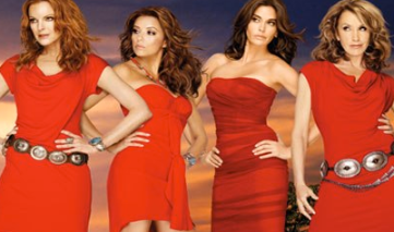 Desperate Housewives Series 7