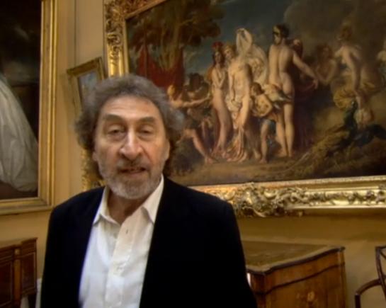 The Genius of British Art Flesh Howard Jacobson