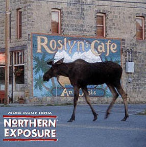 Northern Exposure Opening Graphic