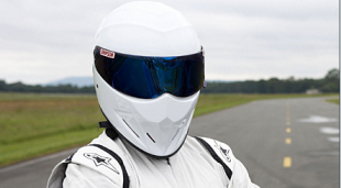 Top Gear The Stig
