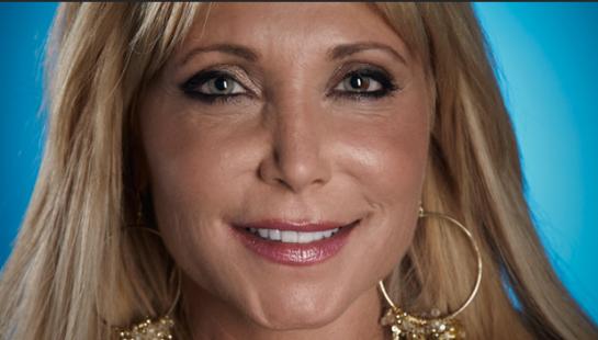 Channel 5 Celebrity Big Brother Pamela Bach-Hasselhoff