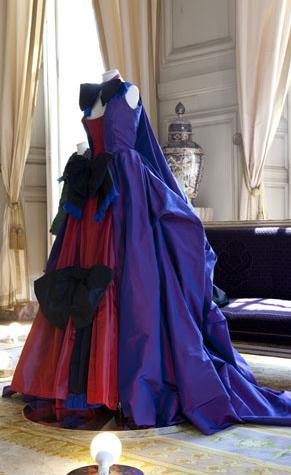 Vivienne Westwood 1996 Les Femmes Collection