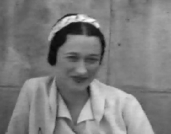 Wallis Simpson: The Secret Letters - Wallis
