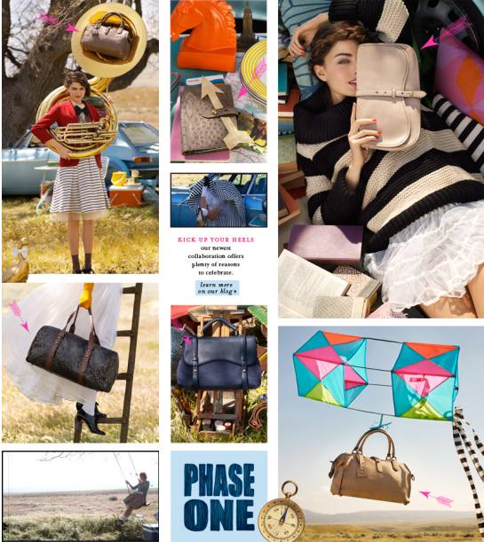 Kate Spade Westwood Collection