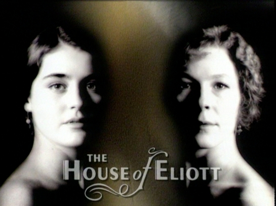 The House of Eliott Logo