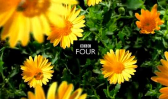 BBC 4 Logo