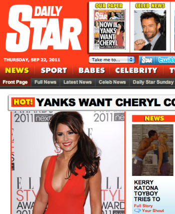 The Daily Star Sunday