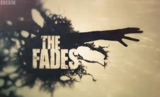 The Fades - BBC 3 - Title Logo