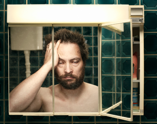Mirrors - David Kretschmer