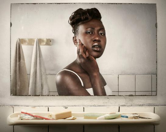 Mirrors - David Kretschmer