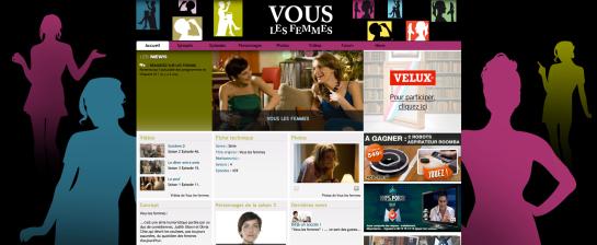 Women! - M6 Web Page
