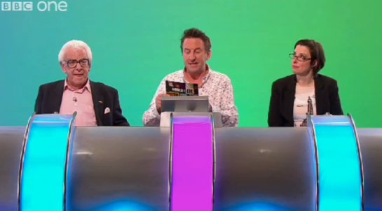 Would I Lie To You? Lee Mack