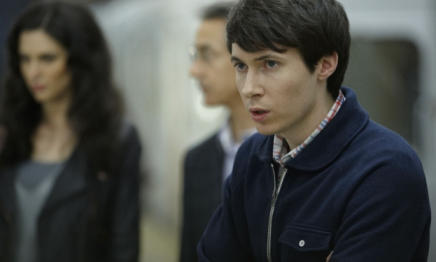 Alphas Ryan Cartwright