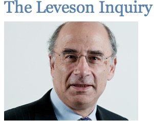 The Leveson Inquiry photo