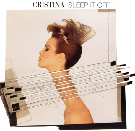 Cristina Sleep It Off