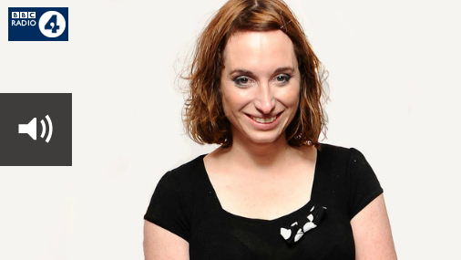 Pearl and Dave - Isy Suttie - BBC Radio 4