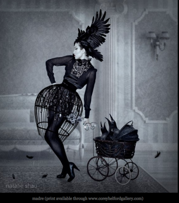 Dream II Natalie Shau Madre