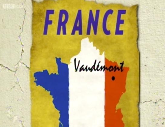 Jonathan Meades on France Vaudemont
