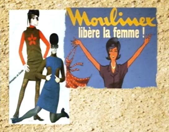 Jonathan Meades on France Vedette