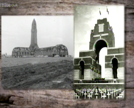 Jonathan Meades on France Verdun