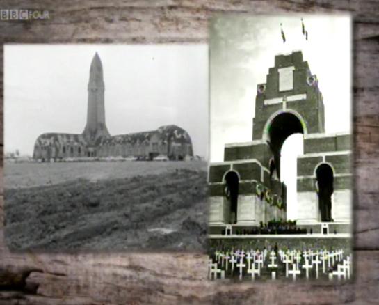 Jonathan Meades on France Verdun