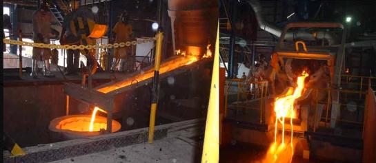 Keech Furnace Technologies