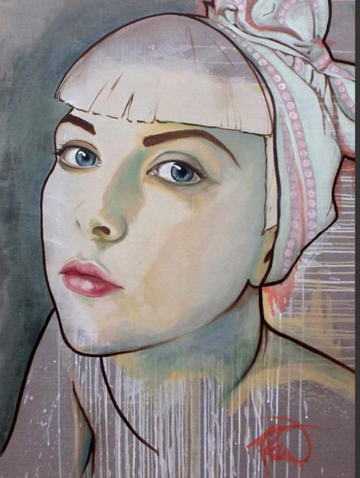 Rebecca Fontaine-Wolf - June