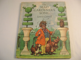 Exclusive: The Mad Gardener's Song, new verses